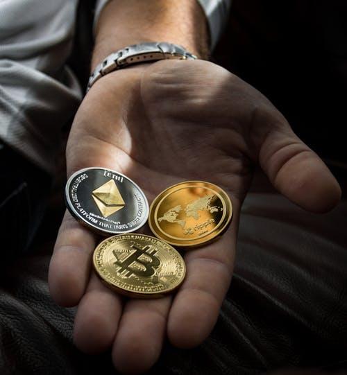 Bitcoin course