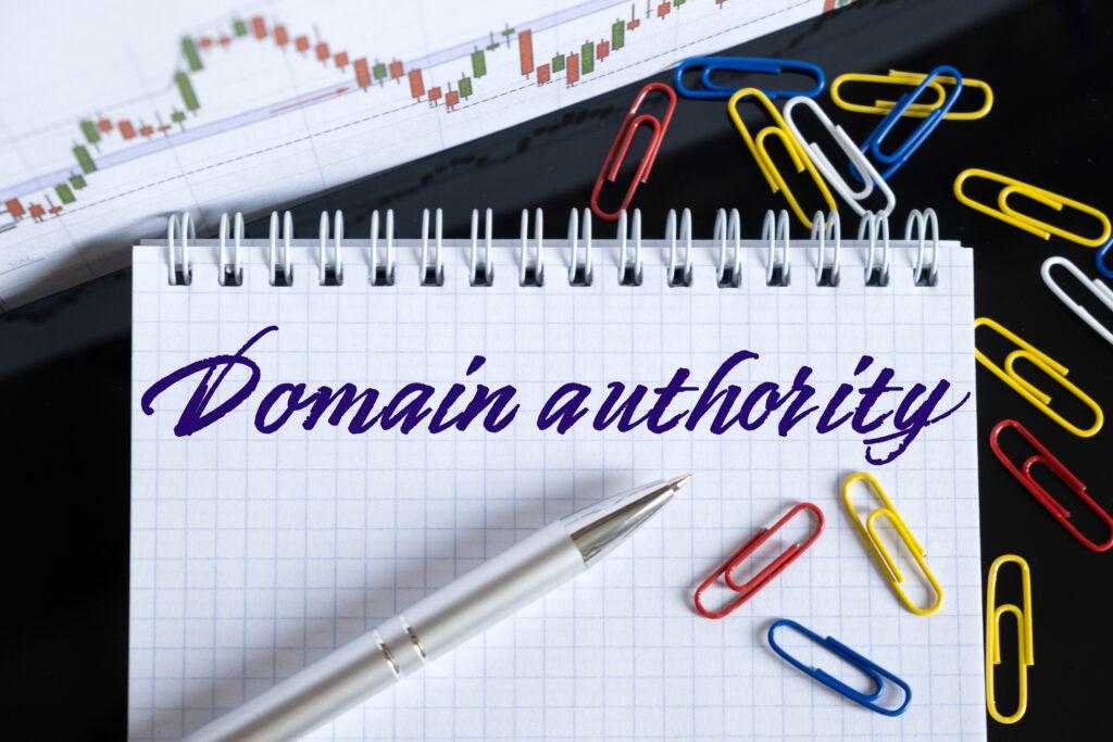 domein autoriteit