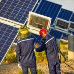 De zonnepanelen terugverdientijd gemakkelijk uitrekenen